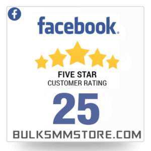 Buy 25 Facebook Reviews
