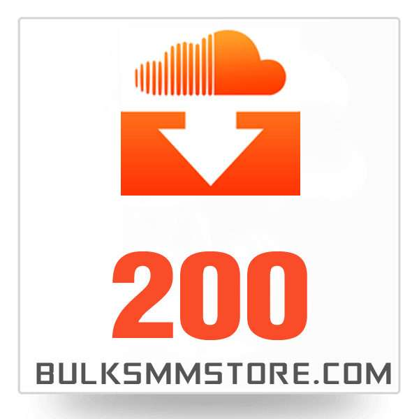 Real 200 Soundcloud Download