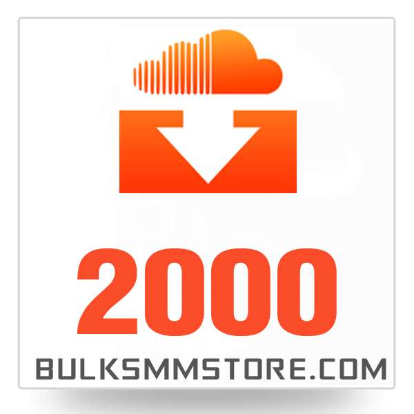 Real 2000 Soundcloud Download