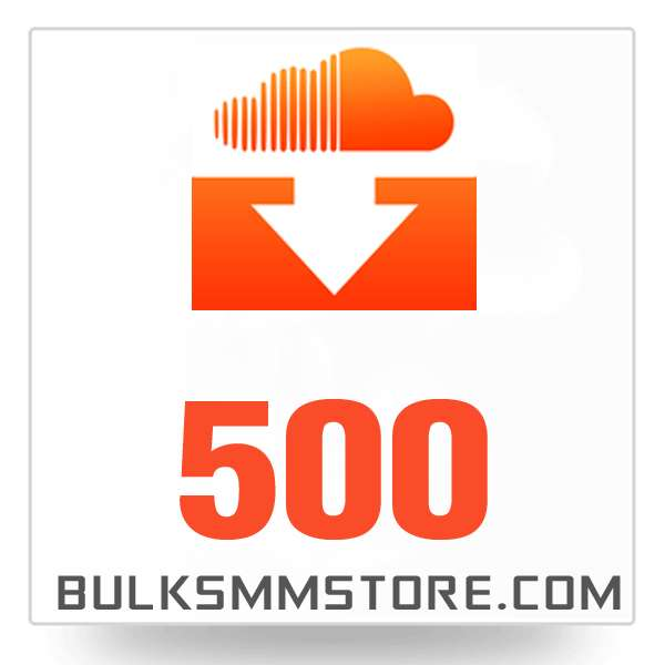 Real 500 Soundcloud Download